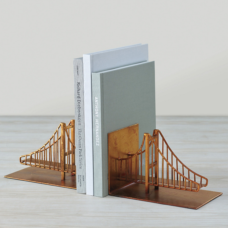 Bridge Bookends