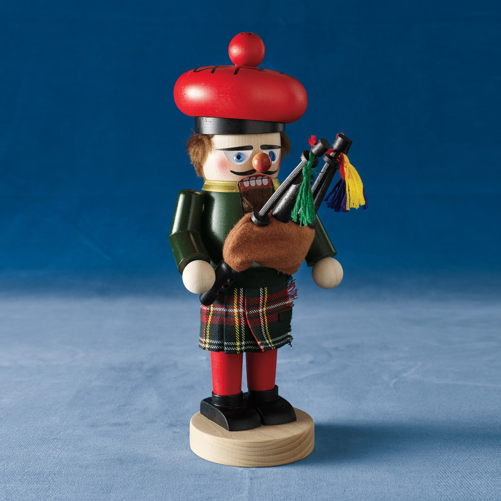 Great Scot Nutcracker