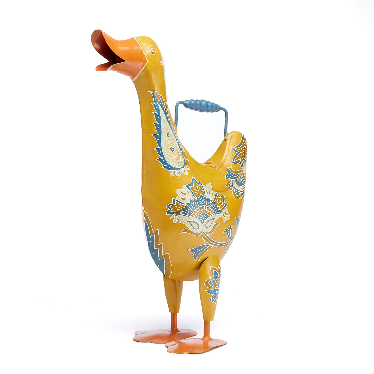 Menagerie Yellow Duck Watering Can