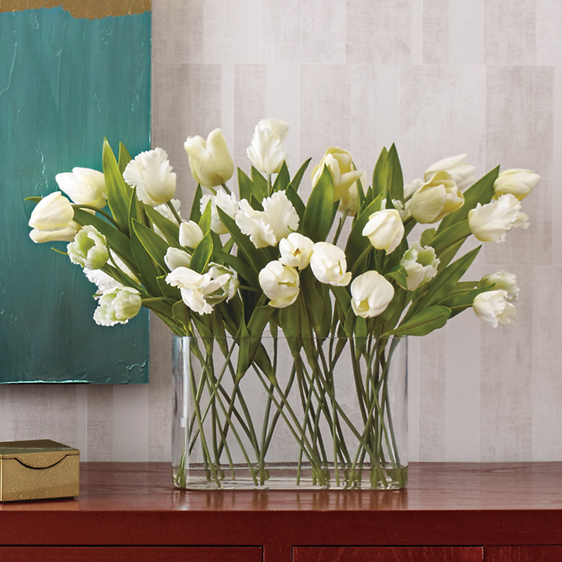 Grand Tulip Arrangement