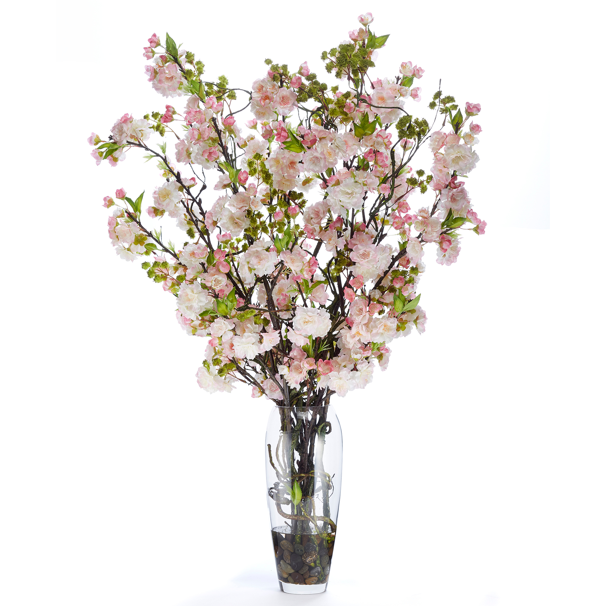 Sakura Cherry Blossom Arrangement