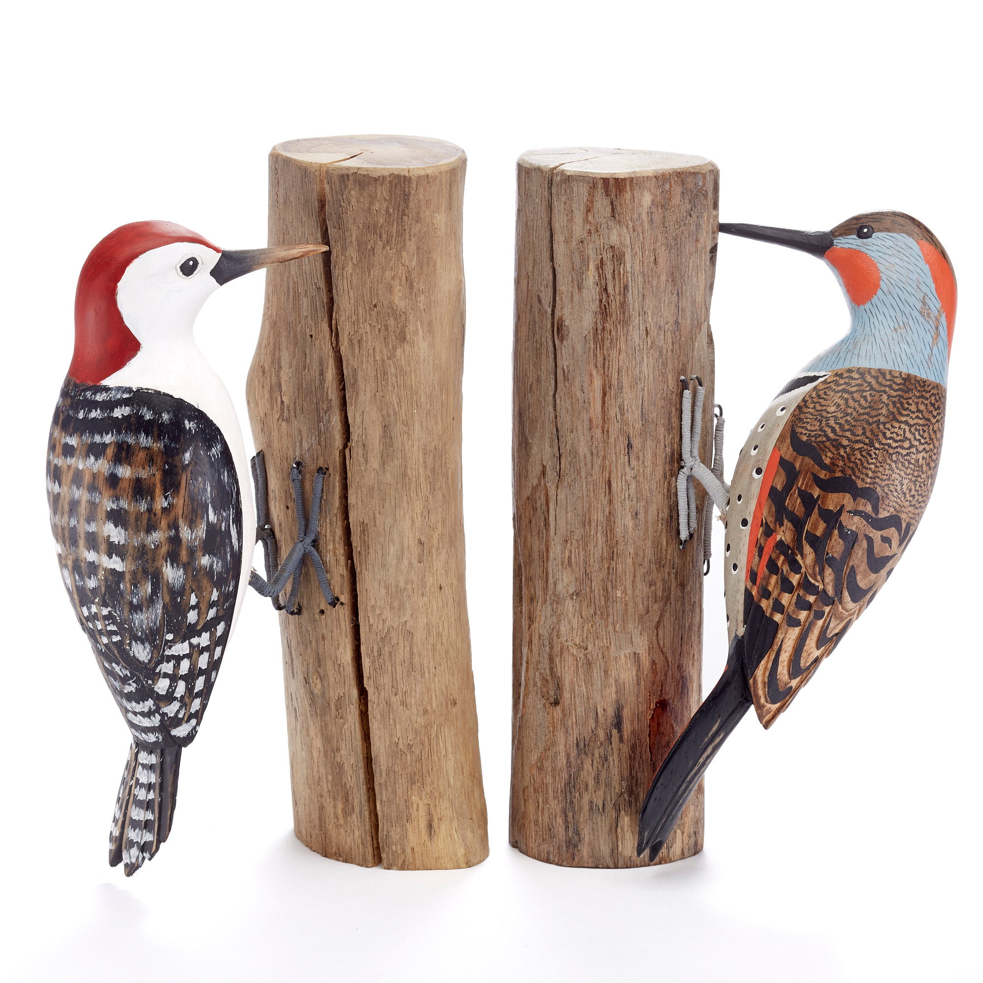 Forest Grove Woodpeckers