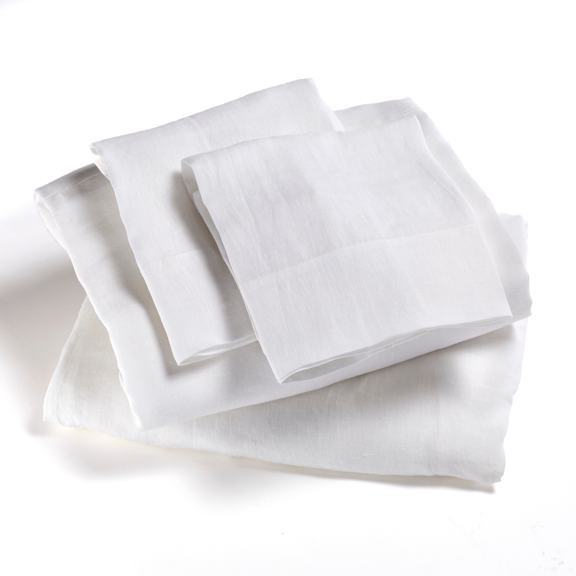 Cloverdale Linen Sheet Sets