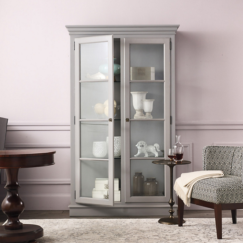 Astor Collection, Double Door Cabinet