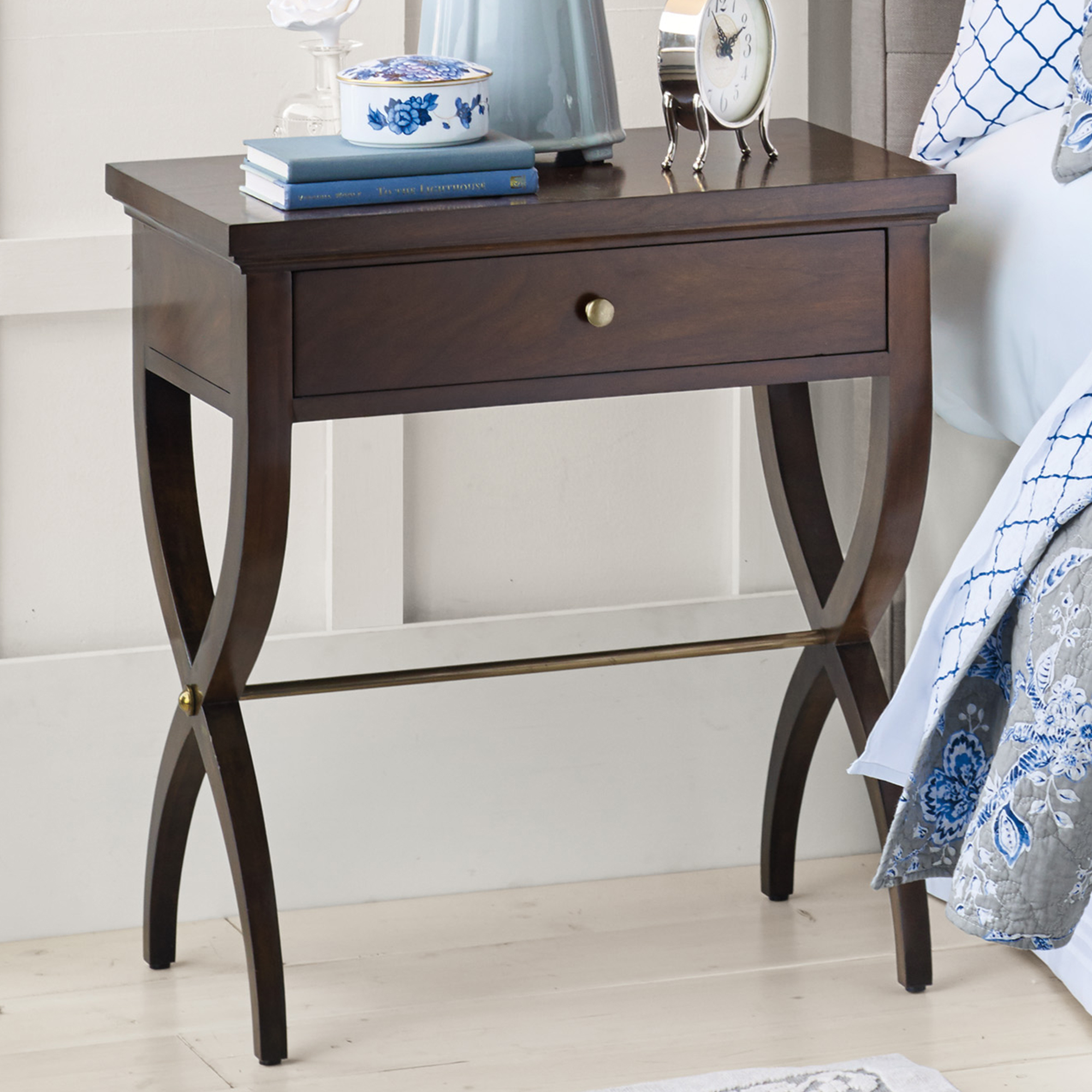 Sanderson Side Table