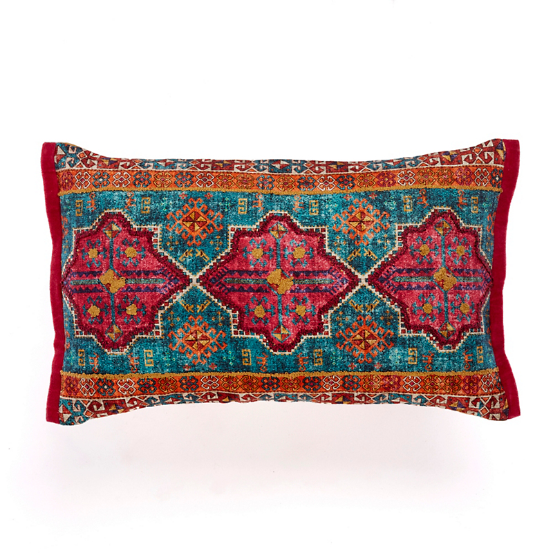 Bohemian Pillows, Lumbar