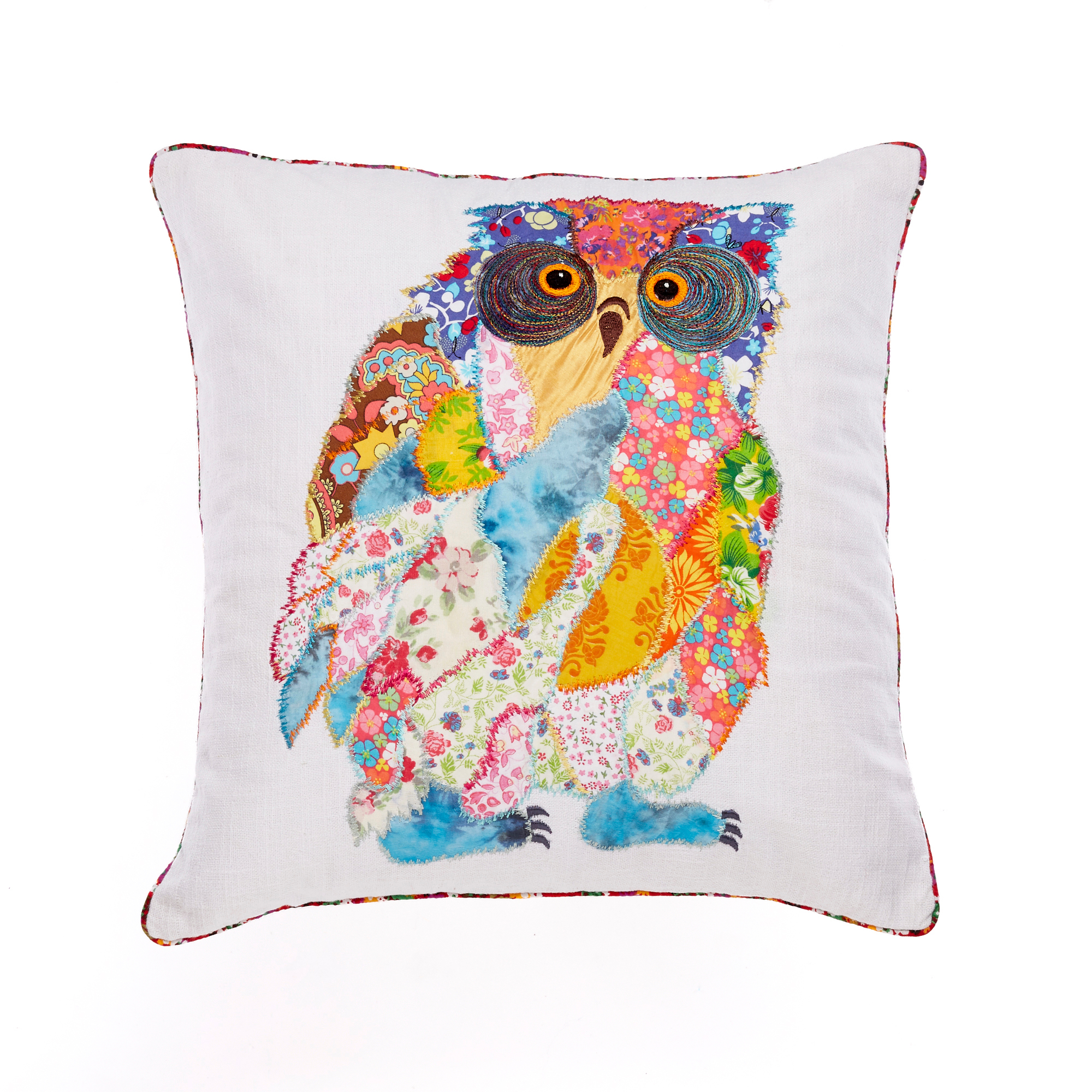 Bohemian Pillows, Owl