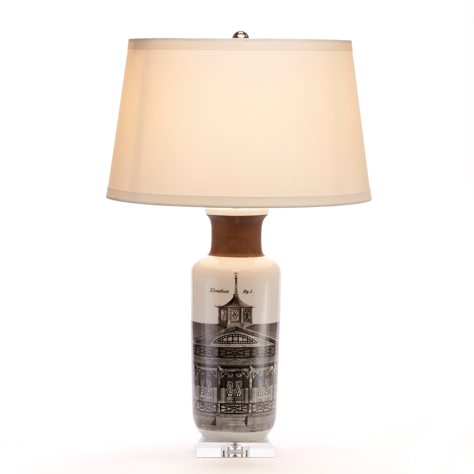 Knightsbridge Lamp