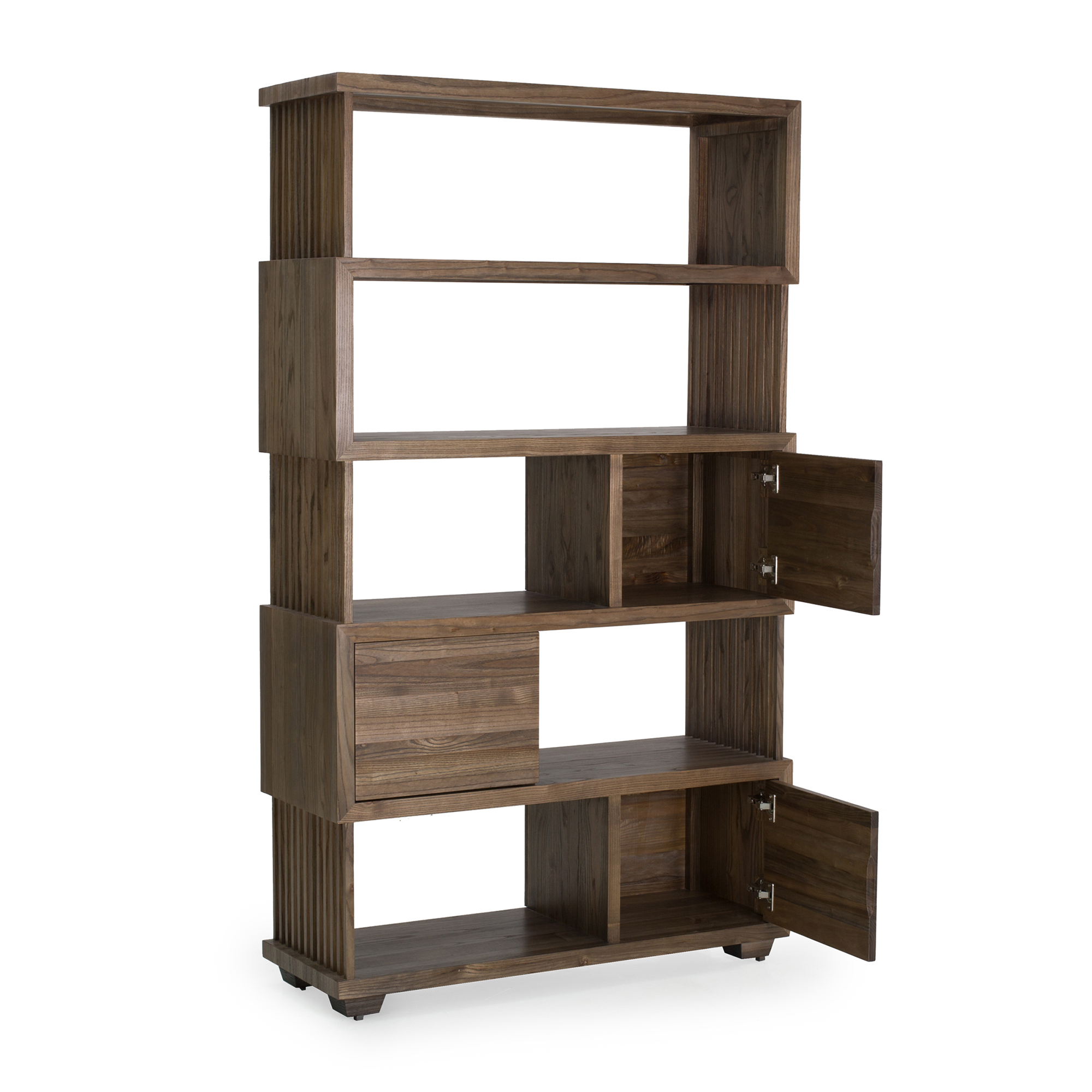 bookcases glass sliding with free home lane black garden ameriwood bookcase overstock doors shipping today product aaron navy