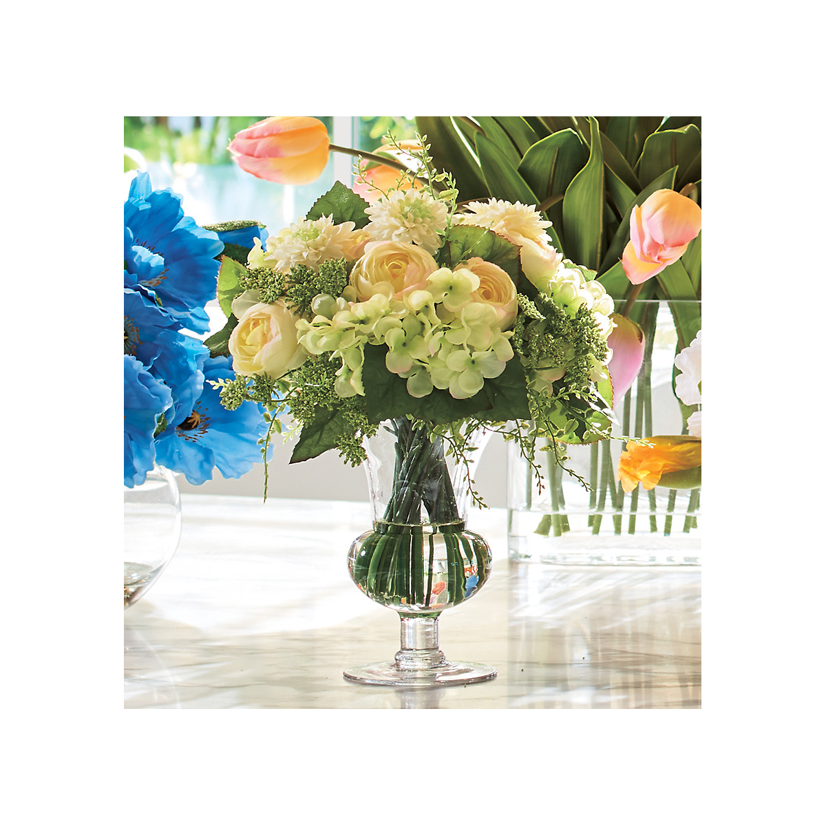 Del Mar Ranunculus Bouquet