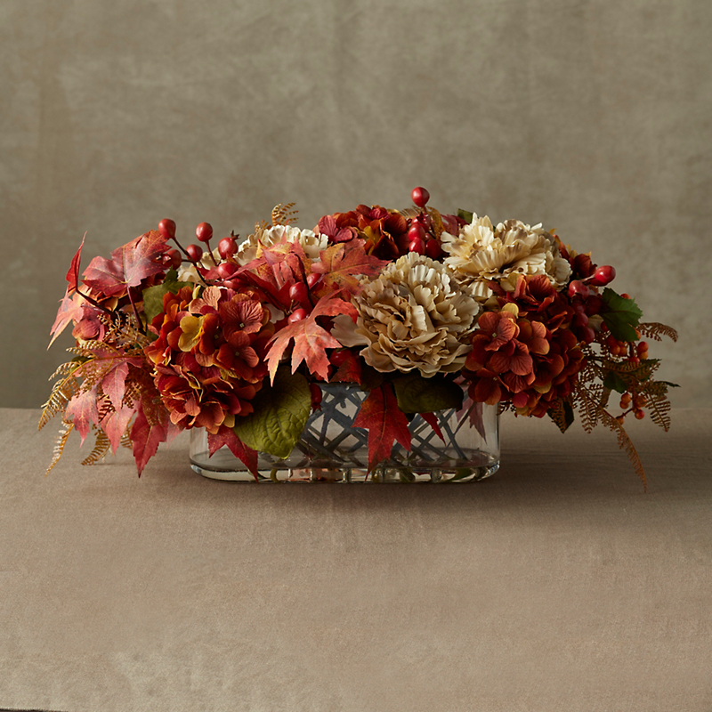 Autumn Splendor Centerpiece