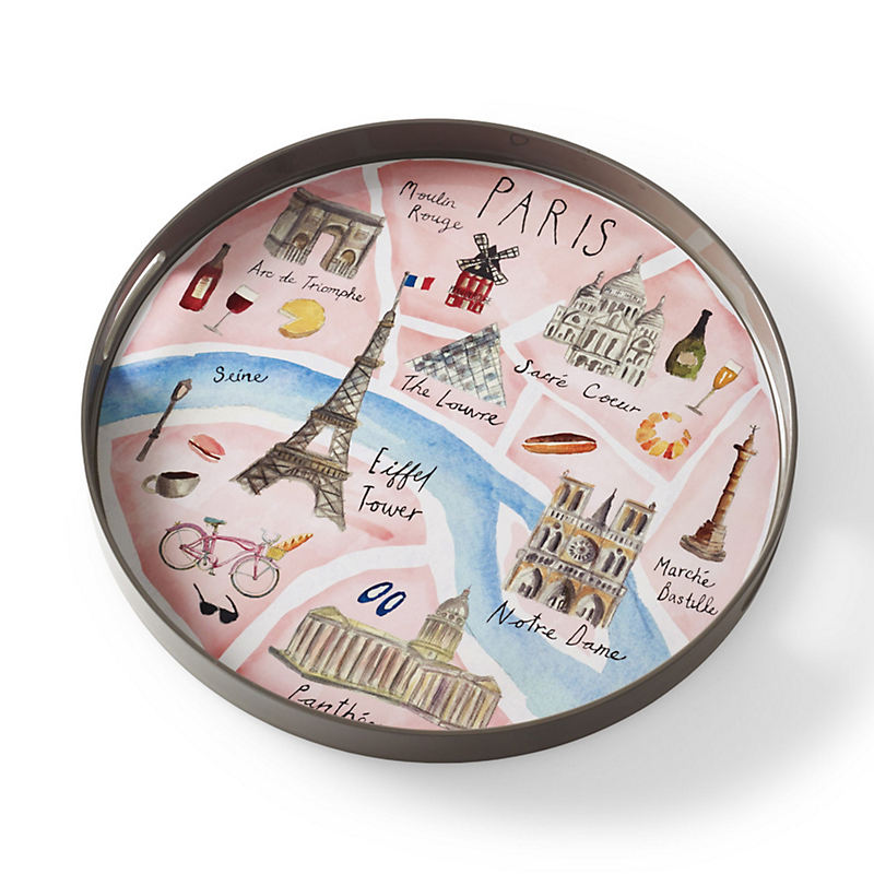 Coco Paris Tray