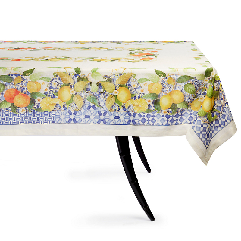 Citrus Tablecloths