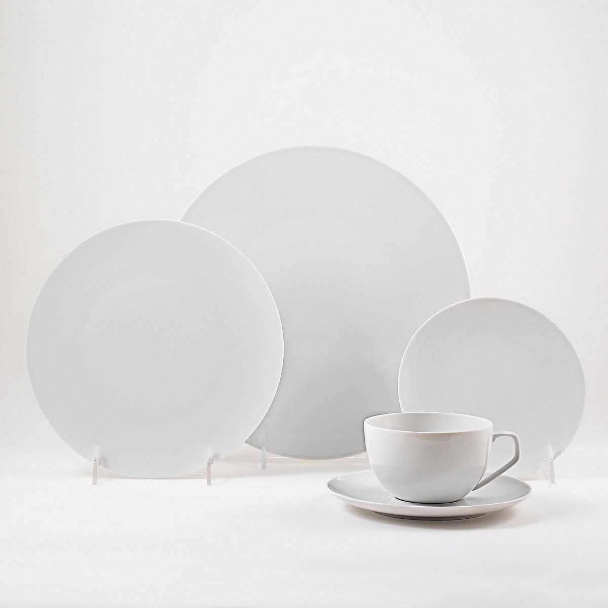 rosenthal tac 02 dinnerware gump 39 s. Black Bedroom Furniture Sets. Home Design Ideas