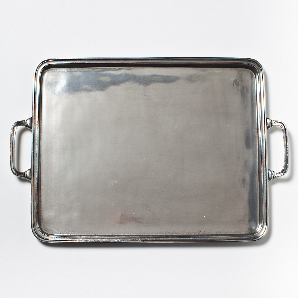 Match Tray With Handles