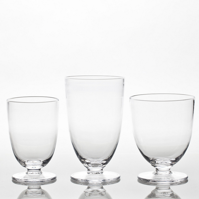 Simon Pearce Barre Glassware