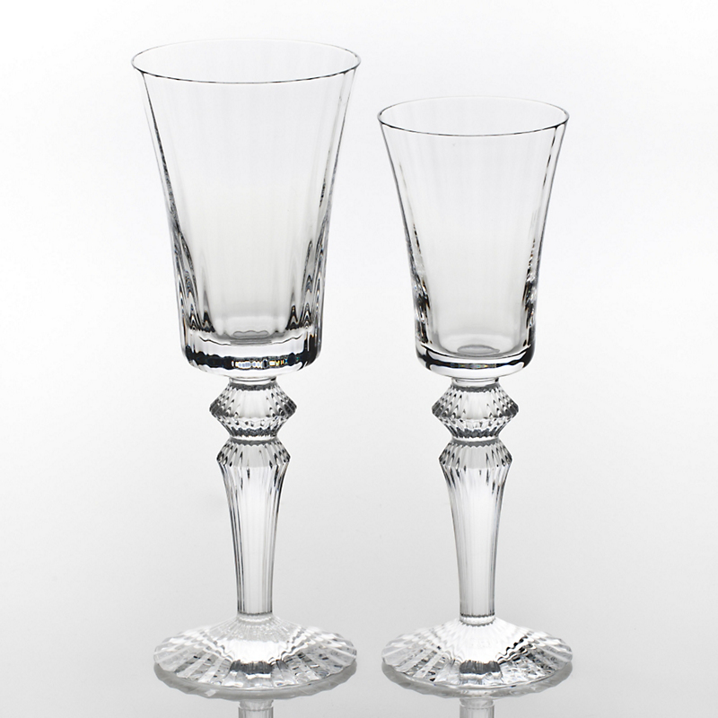 Baccarat Mille Nuits Tall Glassware