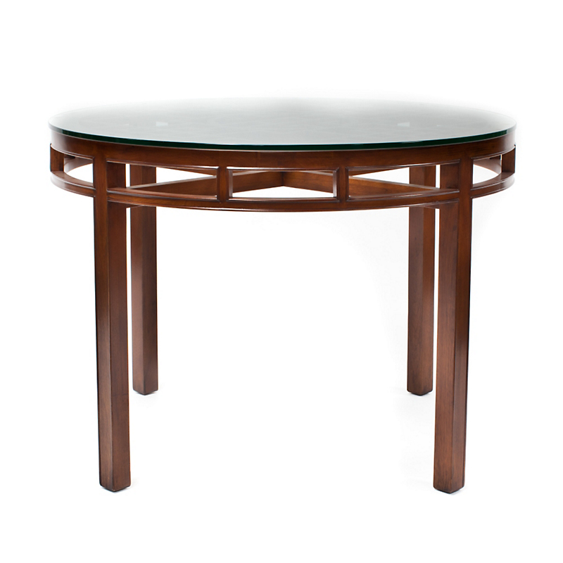 Maria Yee Round Dining Table