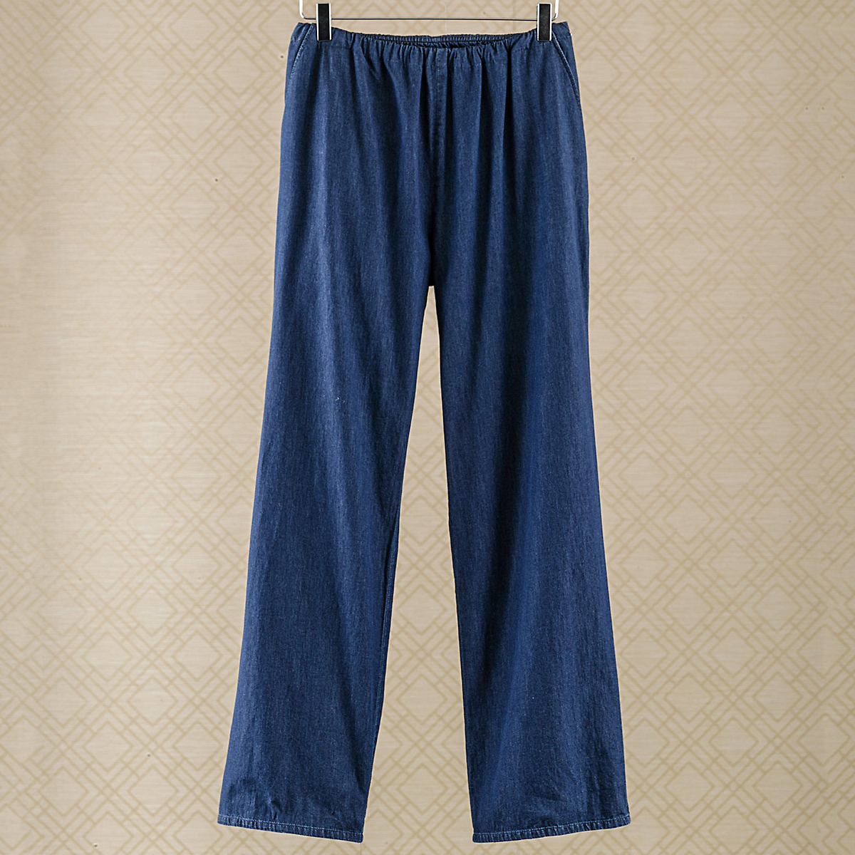 Andrea Denim Trousers