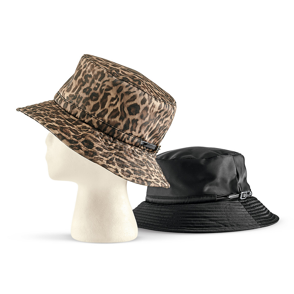 Eric Javits Packable Rain Hat