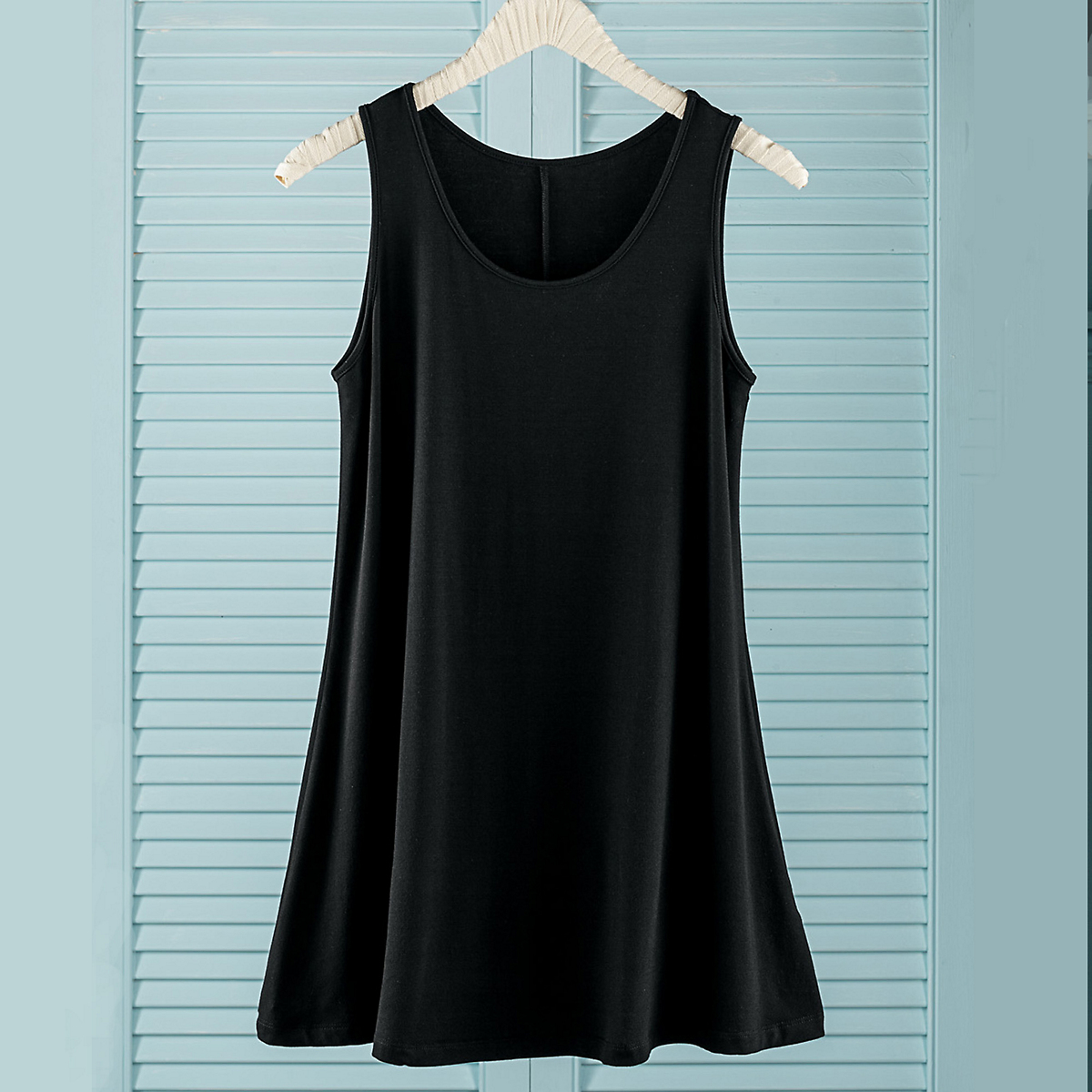 Everyday Tunic Tank