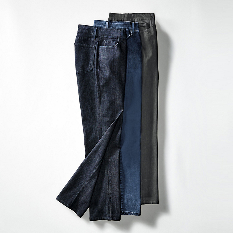 NYDJ Slim Leg Stretch Denim