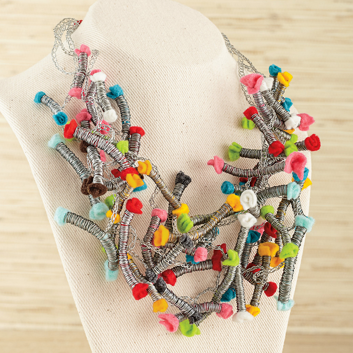 Carnaval Necklace