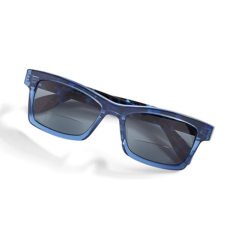 Ogi by Scojo Sunglass Readers, Howard