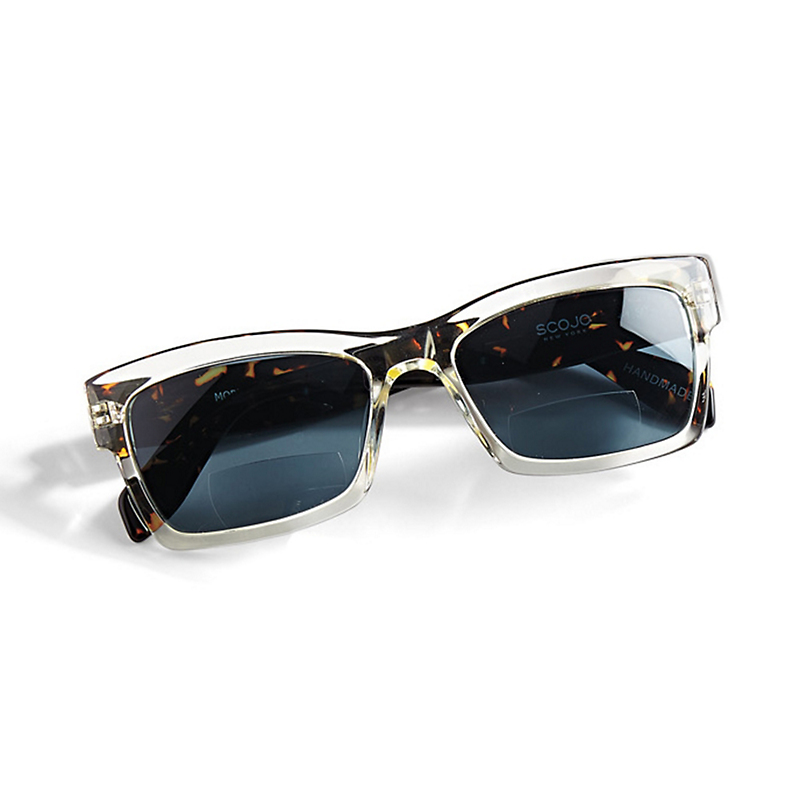 Ogi by Scojo Sunglass Readers, Morris Son
