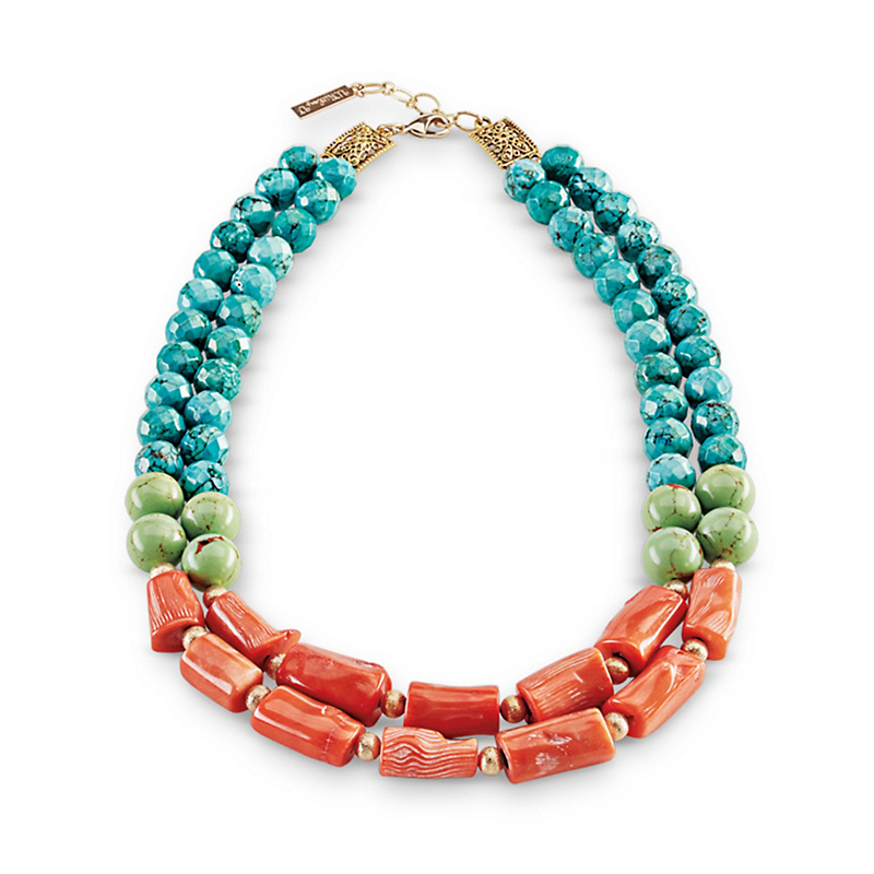Freida Necklace