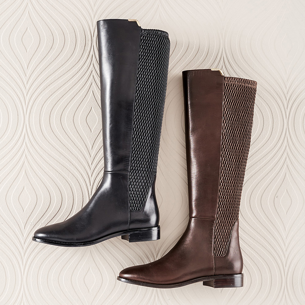 Cole Haan Boots His and Hers