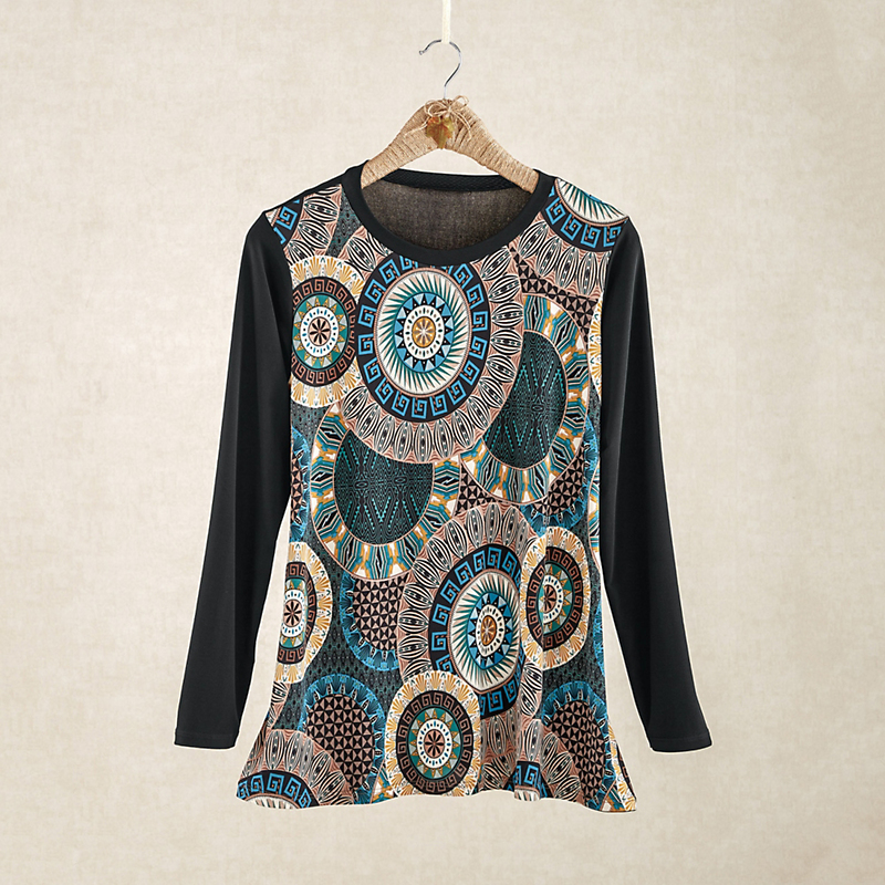 Kaleidoscope Tunic
