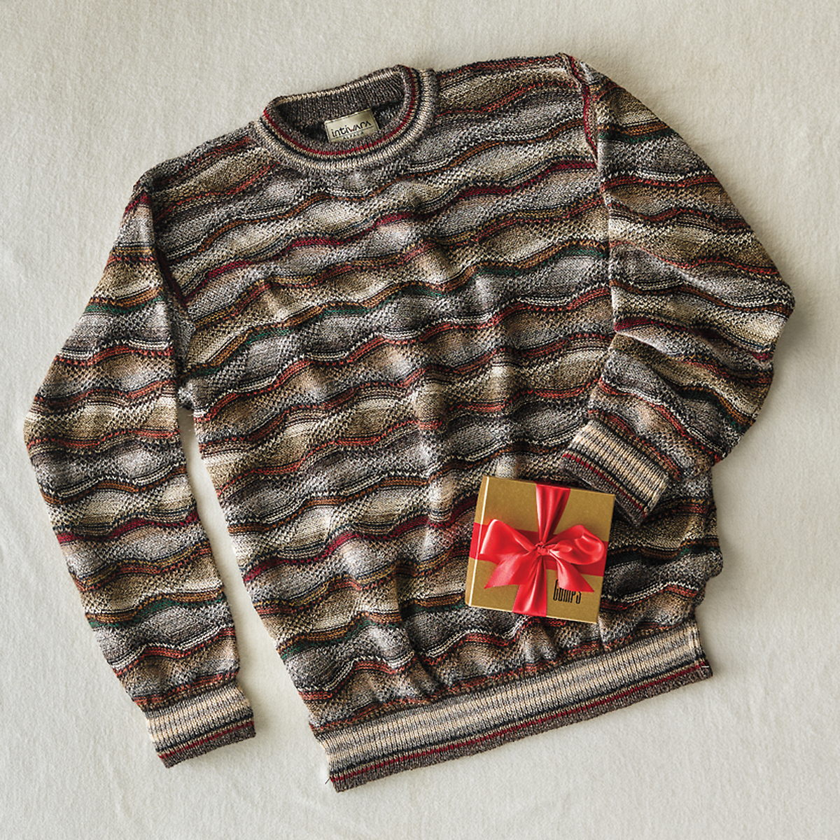 Men's Tahoe Sweater
