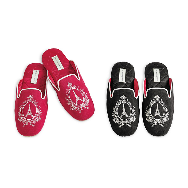 Paris Slippers
