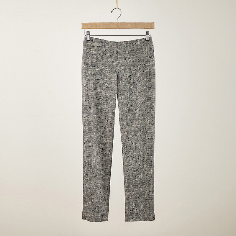 Nic + Zoe Sketchbook Ankle Pants