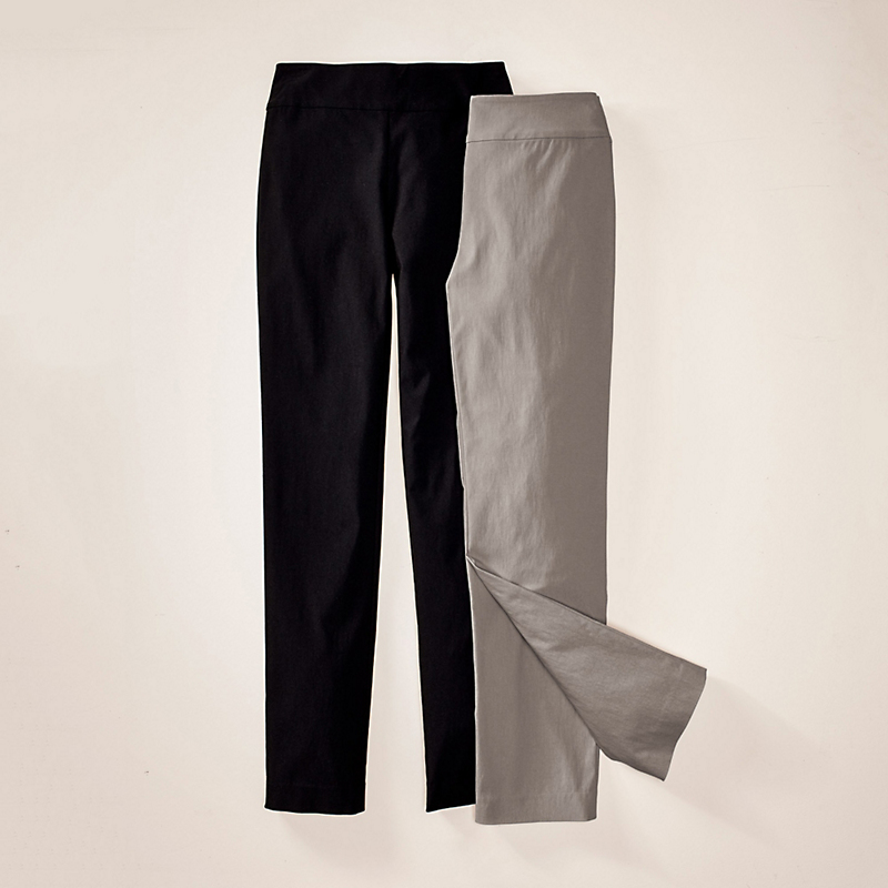 Nic + Zoe Wonderstretch Pants