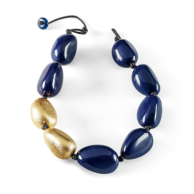 Marina Gold-Dipped Necklace
