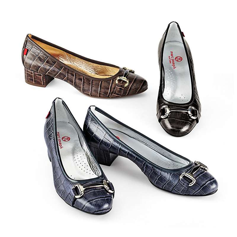 Marc Joseph Madison Pumps