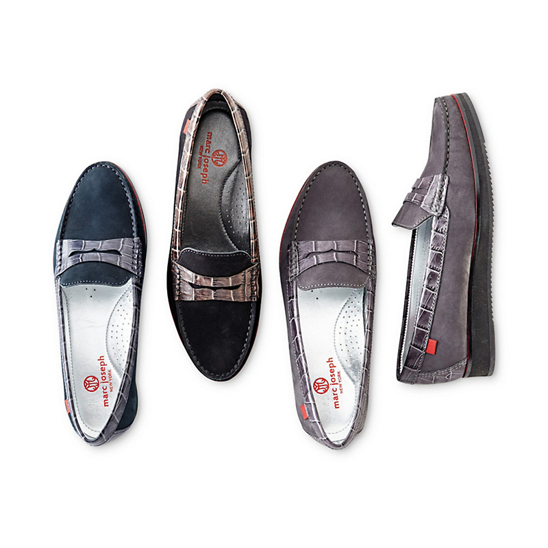 Marc Joseph Chambers Street Loafers