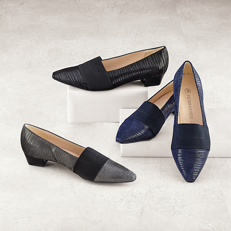 Peter Kaiser Lagos Pumps