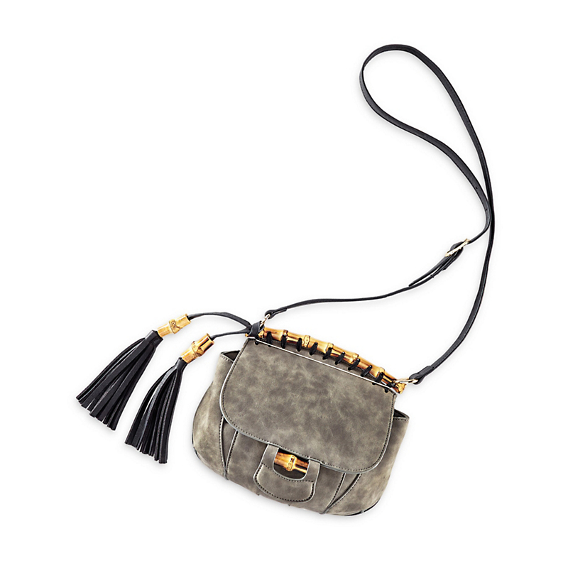 Claudine Crossbody Bag