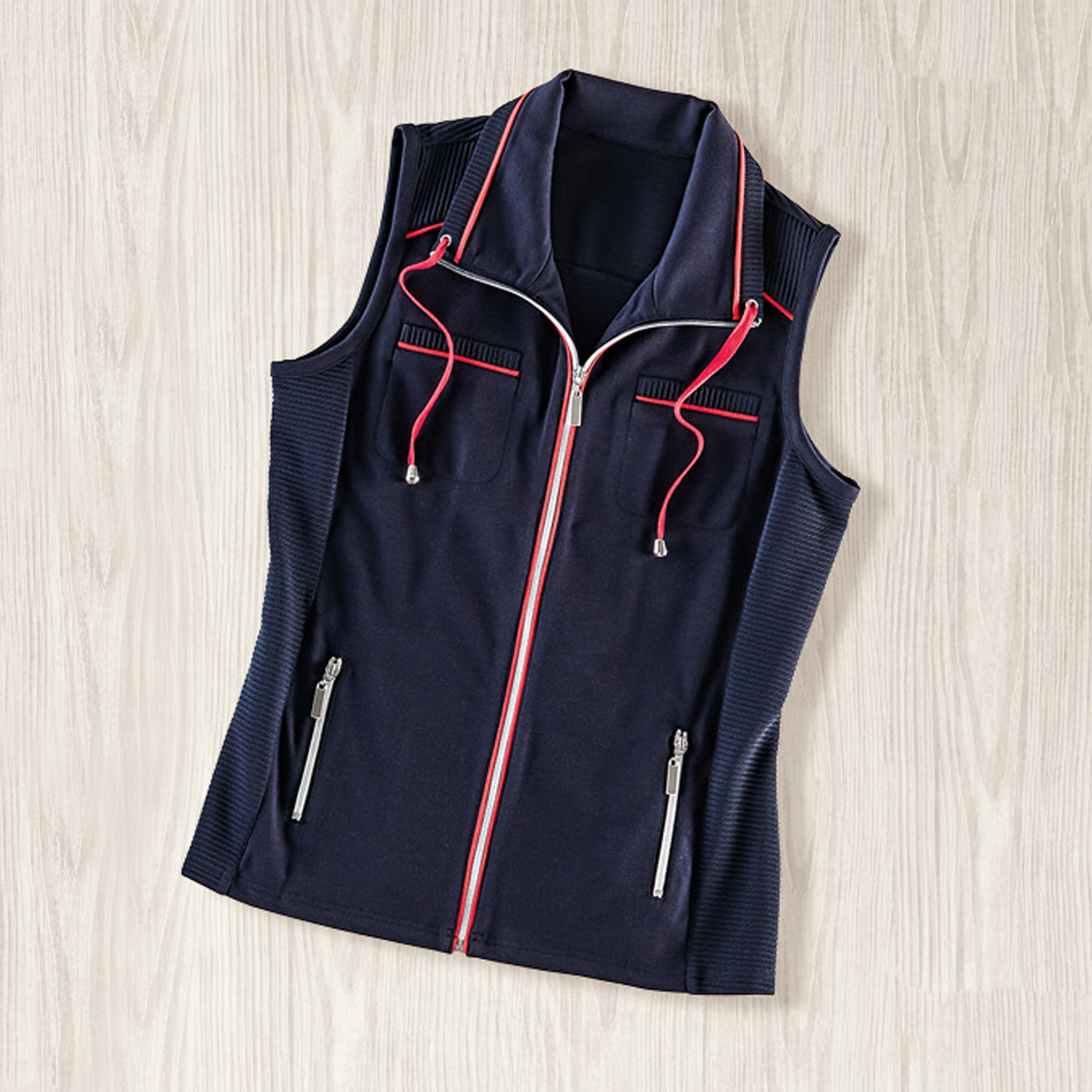 Telluride Collection Vest