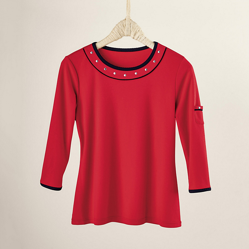 Telluride Collection Top