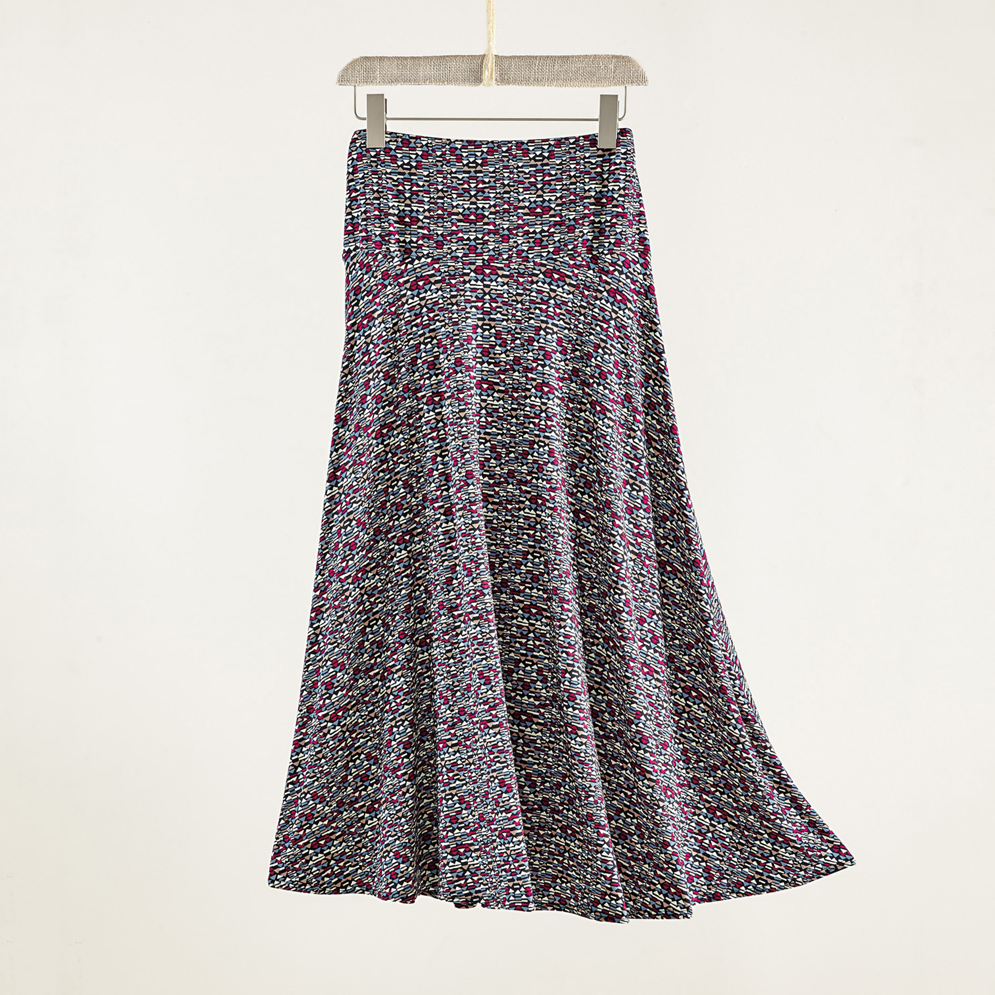 Laurel Maxi Skirt