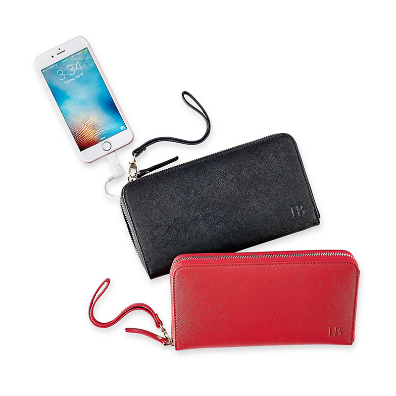 Mightypurse Phone Charging Wallet