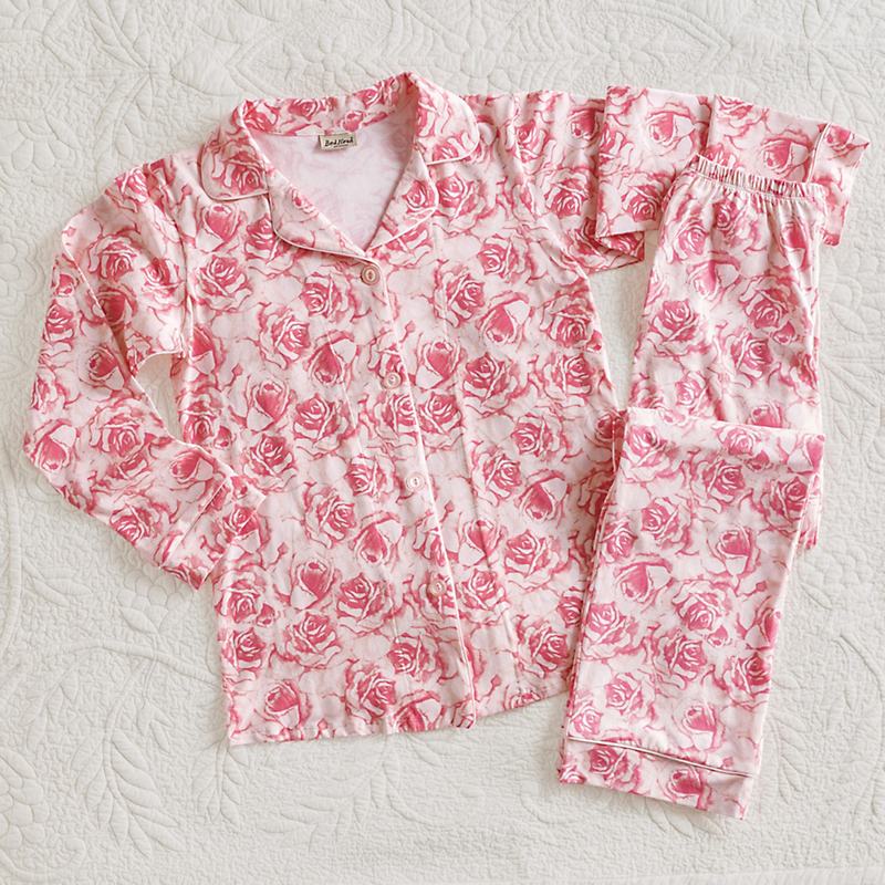 Bed Of Roses Pajamas
