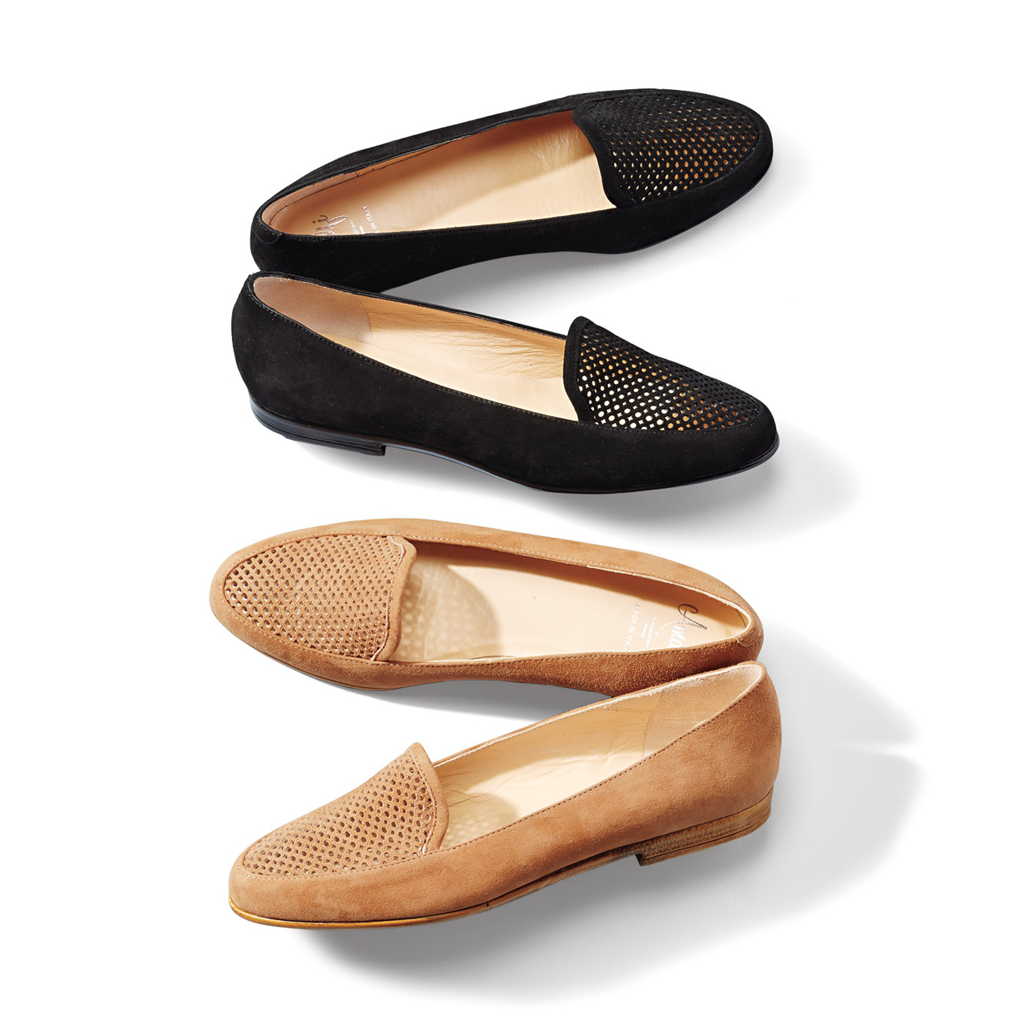 Amalfi Olmo Loafers