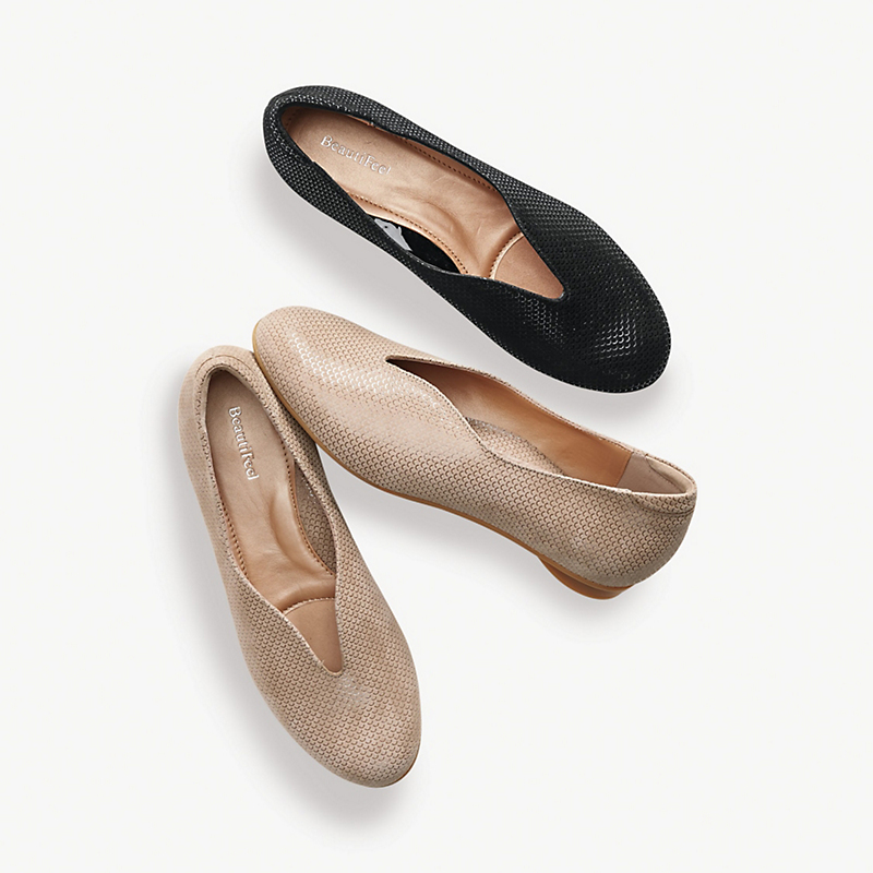 Beautifeel Jolie Flats