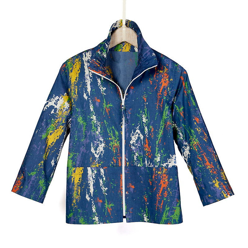 Caroline Rose Painter Jacket
