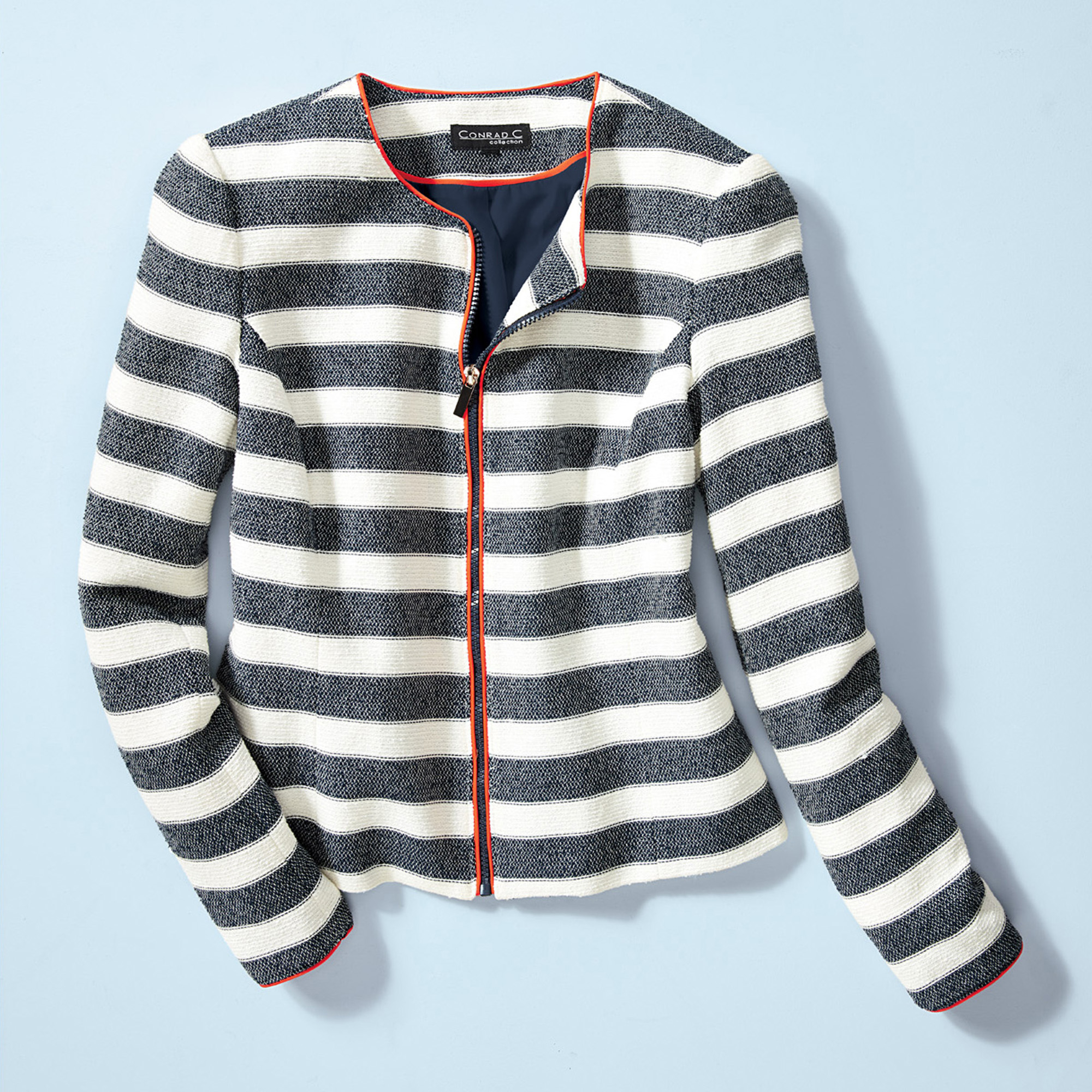 Nautical Twist Jacket